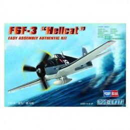 F6F-3 Hellcat Hobby Boss 1/72