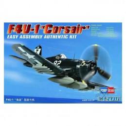 F4U-1 Corsair 1/72 Hobby Boss
