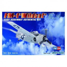 FM - 1 Wildcat 1/72 Hobby Boss