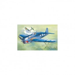 F6F-3 HELLCAT Early 1/48 Hobby Boss