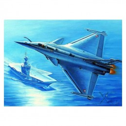 Rafale M French Fighter 1/48 Hobby Boss