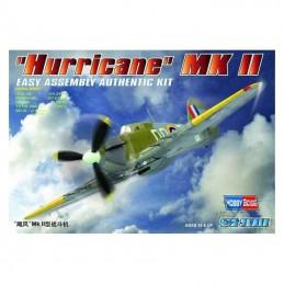 Hurricane MK II 1/72 Hobby Boss