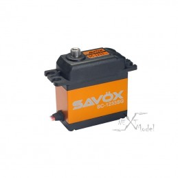 Savöx SC1233SG High Speed Coreless Digital Servo