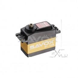 Savox SC-1258 Standard Size Coreless Digital Servo 12kg