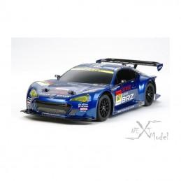 Subaru BRZ R&D Sport RTR Tamiya