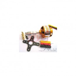 Brushless motor airplane 1450kv DYS
