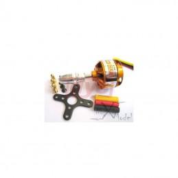 Aircraft DYS 2600kv brushless motor