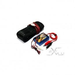 Chauffe pneus piste 1/10e GT Power