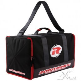 Bag with 2 compartments Robitronic