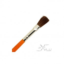 Brush camel N ° 3/8 Testors