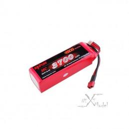 Lipo 3700mAh 35 c 5S 18.5V (Dean) Kypom