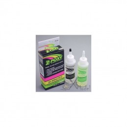 Glue Epoxy 237mL Z-epoxy ZAP