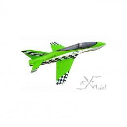 Green Thunder T2M