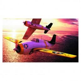 F-4F-3 Wildcat (Early) Hobby Boss 1/48