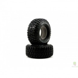Tires BFGoodrich Mud-Terrain ultra soft