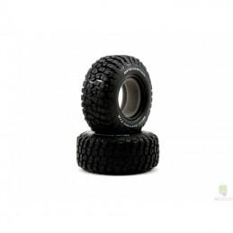 Pneus BFGoodrich Mud-Terrain ultra soft