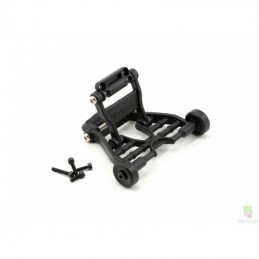Wheelie bar E-revo 1/16 Traxxas