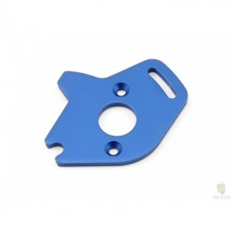 Slash Traxxas engine mounting plate