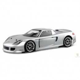 Carrosserie Porsche Carrera GT 200mm HPI