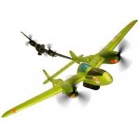Avions électriques RC