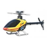 Hélicoptères électriques télécommandés