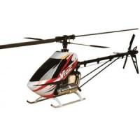 Hélicoptères thermiques RC