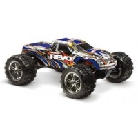 Voitures Monster et Truggy