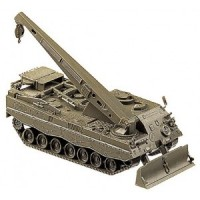 Models cars, tanks...