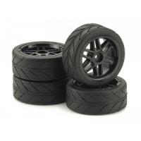 tire track 1/10