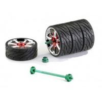 Accessories tires
