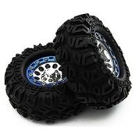 pneus crawler