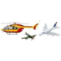 Aviation miniature