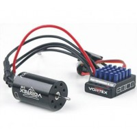 Combo motor + ESC brushless
