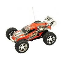 Beginner toy RC cars