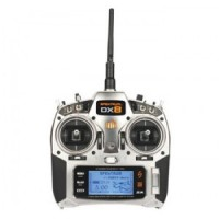 Tx/Rx transmitters for aero and helicopter