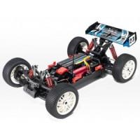 Parts RC car