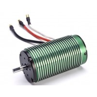 Motors brushless cars