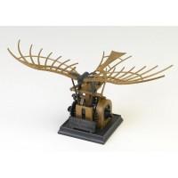Maquette en bois ou plastique