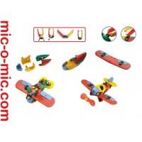 Contstructions pour enfants Mic-O-Mic