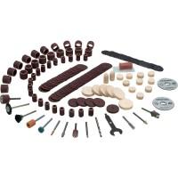 Accessoires et consommables mini perceuses, Dremel, Proxxon