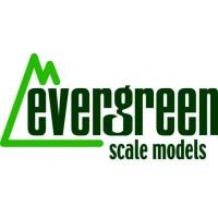Profilés plastique Evergreen
