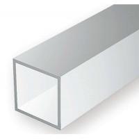 Tube square, rectangle Evergreen