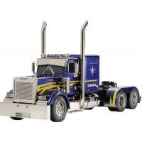 Maquettes camions, remorques