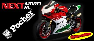 Pocher Ducati HK117