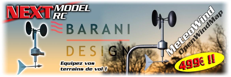 MeteoWind Barani Design